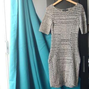 Rag & Bone Hart Knit Dress